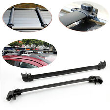 Roof Rack Cross Rails Rail Bars Luggage Carrier For 2011-2016 JEEP COMPASS CA