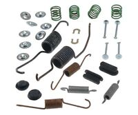 Drum Brake Hardware Kit-R-Line Rear Raybestos H17448
