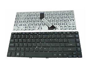 New Laptop Keyboard for Acer ASPIRE V7-482PG-7450121.02Ttkk V5-471P-6662 V7-481P