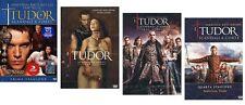 Dvd I TUDOR - Scandali a Corte - Stagione 01-02-03-04 - (12 Dischi) ......NUOVO