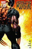 Jagd Auf Wolverine 1 - Panini - Comic - deutsch - NEUWARE