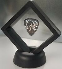 Kiss Guitar Pick Display Framed Music Rock Band Novelty Gift Simmons Frehley New