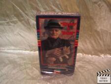 Harry & Tonto VHS Art Carney Ellen Burstyn Geraldine Fitzgerald