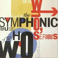 PETER SCHOLES - Who's Serious - Symphonic Music Of Who - CD