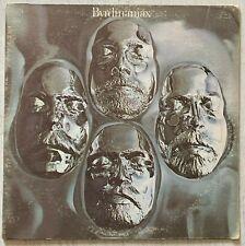 The Byrds - Byrdmaniax - Gatefold LP - Columbia - KC 30640 Pitman Pressing - VG+