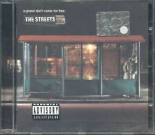 The Streets - A Grand Don'T Come For Free Cd Perfetto