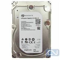 Seagate ST8000NM0055 Enterprise Capacity v5 8TB 7.2K SATA 256MB 2021 Warranty
