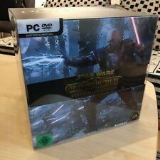 Star Wars Old Republic Collectors Edition - ohne Spiel