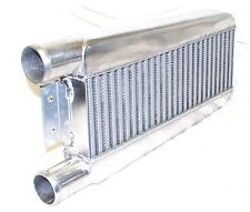 "RB20DET Intercooler 24""X11""X3"" 2.5"" Inlet & Outlet One Side for240SX S13 S14"