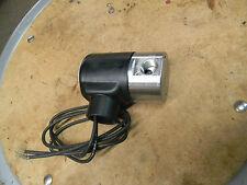 Schrader Bellow Solenoid Valve 10 Watts, 20/60, 110/50 Volts, 9.0 M O P D