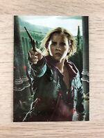 From the films of Harry Potter SAGA trading cards Panini 2019 single card #C44