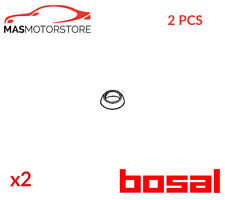 EXHAUST PIPE GASKET BOSAL 256-860 2PCS G NEW OE REPLACEMENT