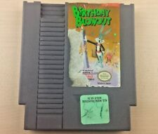 NES BUGS BUNNY BIRTHDAY BLOWOUT Nintendo Video Game Cartridge Only TESTED