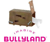 Cage 19,5 cm pour Animaux Figurine World Animal Accessoire Jouet Bullyland 63300