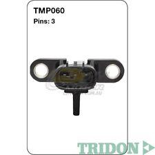 TRIDON MAP SENSORS FOR Subaru Forester SH XT 01/13-2.5L EJ255 Petrol