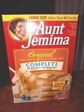 Pancake box - Historic! - UNOPENED - BRAND NEW