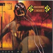 Machine Head : Burn My Eyes CD (1994) ***NEW***