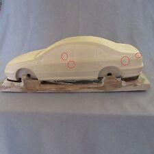 289C Rare Mold Resin Peugeot 607 L 26,5 CM Env: 1/18
