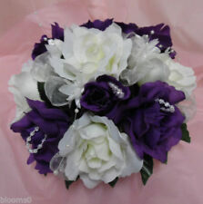 Unbranded Lily Wedding Bouquets