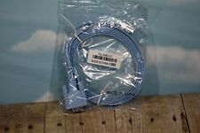 Genuine Cisco Console Rolled Cable 6ft Rj45 Cab-Console 72-3383-01 Sealed New