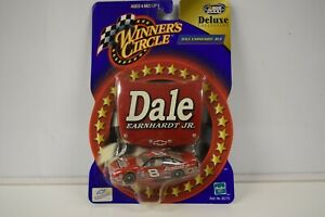 Dale Earnhardt jr #8 Chevrolet 2000 Rookie Year 1:64 diecast with 1:24 hood
