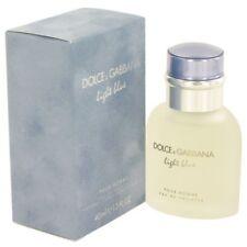 Dolce & Gabbana Homme Light Blue 1.3oz Men's Eau de Toilette BRAND NEW NO BOX