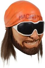 Macho Man Randy Savage WWE Adult Halloween Party Mask
