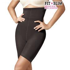 Lencería y pijamas de mujer de color principal negro de nailon talla de pecho XL