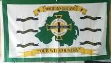 ifa flag irish football association 5 x 3 our wee country belfast loyalist