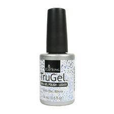 Ezflow Trugel secado Rápido gel UV pulir 525 into the Abyss 14 8 ml