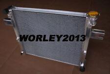 Aluminum radiator for JEEP GRAND CHEROKEE & Commander 4.7 5.7 6.1 V8 2006-2010