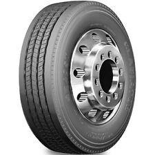 2 Tires Gladiator Qr40 St 21575r175 Load H 16 Ply Steer Commercial