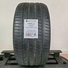 Pneumatico Usato 315/35 R20 110W Pirelli RSC Runflat  - 60% +5mm - Gomma Estiva