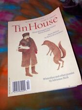 Tin House Winter Reading Volume 12, Number 2