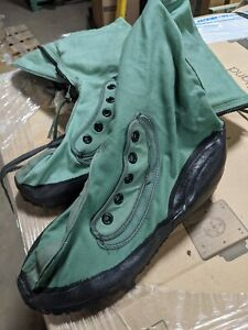 US Air Force Military N-1B Mukluk Boots Extreme Cold Weather Arctic Boots Medium