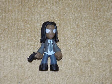 FUNKO, MICHONNE ALEXANDRIA POLICE, MYSTERY MINIS THE WALKING DEAD SERIES 4, 1/12