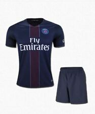 Imported Football Jersey PARIS 2016-17 with shorts