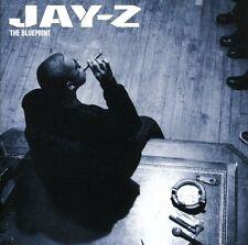 Jay-Z - Blueprint [New CD] Clean