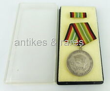 Medal faithful service in the army in silver see Volume 1 no 150 C, weighing 1