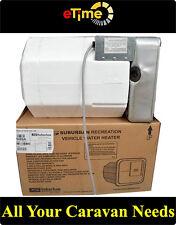 Suburban SW6DEA Hot Water Heater (server) Black Door for caravan motorhome