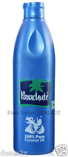 50ML SMALL Parachute 100% Pure Coconut Hair Oil Hair LOSS USA SELLER FAST S&H