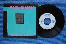 PAUL SIMON / SP WEA 928 667-7 / 1986 ( F )