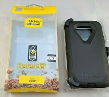 Otterbox DEFENDER Series Case for LG G5 NEW with holder Textured BLACK