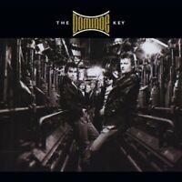 DOMINOE - THE KEY   CD NEU