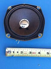"""4"""" , 4-5/8"""" O.D.  8 ohm, 3W  707210 Full Range  Speaker/Driver #22"""