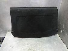 SEAT LEON CUPRA R mk1 225 2000-2006 1.8t nero pacco scaffale bagagli copertura Boot