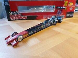 NHRA Dragster 1/24 Premier Edition Racing Champions Joe Amato Keystone 1996