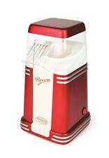 Mini Electric Popcorn Popper Maker Machine Hot Air Pop Corn Home Kitchen 8 Cup