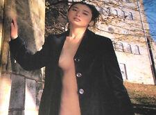Japanese Beauty Shashinshu Glamour Photo Book Young Wife MARIA 1999 by GARO AIDA