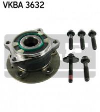 Radlagersatz für Radaufhängung Hinterachse SKF VKBA 3632